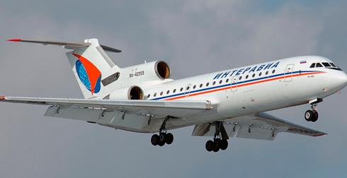 Дешевые авиабилеты из Москвы в Омск Купить билеты