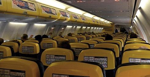 Билеты в аликанте на самолет