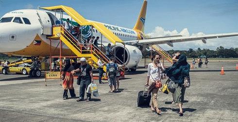 Пассажирам рейса Анталья Москва устроили 45 градусную
