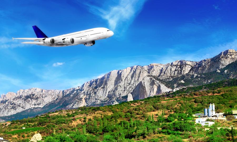 Где купить дешевые авиабилеты в крым форум