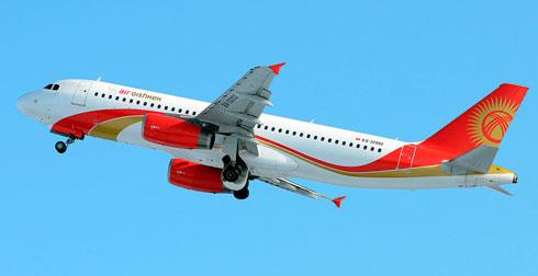 Авиабилеты из Санкт Петербурга в Бишкек цены расписание