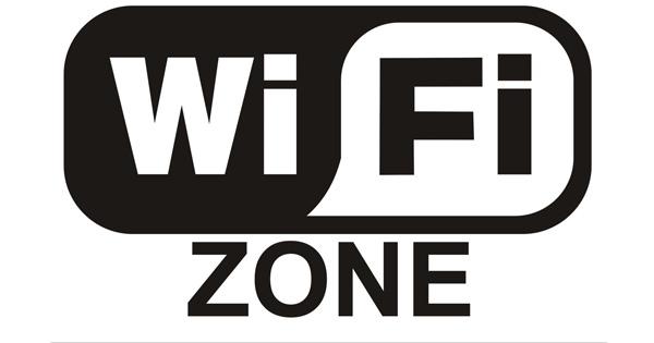 Карта WiFox с доступными Wi-Fi точками в аэропортах