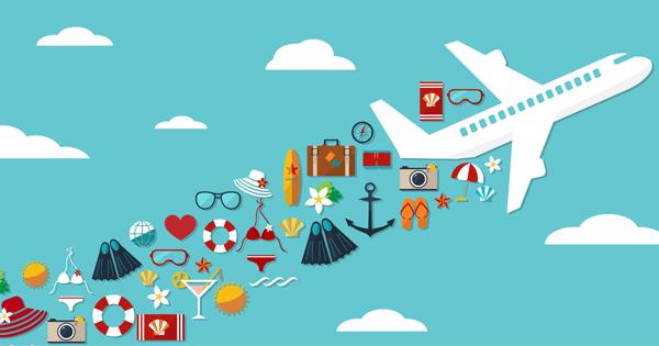 Что такое мили авиакомпаний и как их накопить?