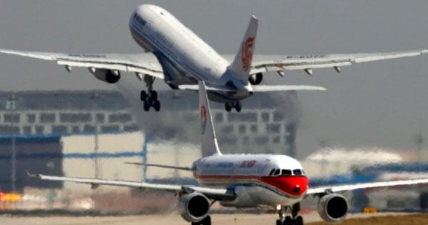 Китайский перевозчик Lucky Air запускает рейсы в Москву